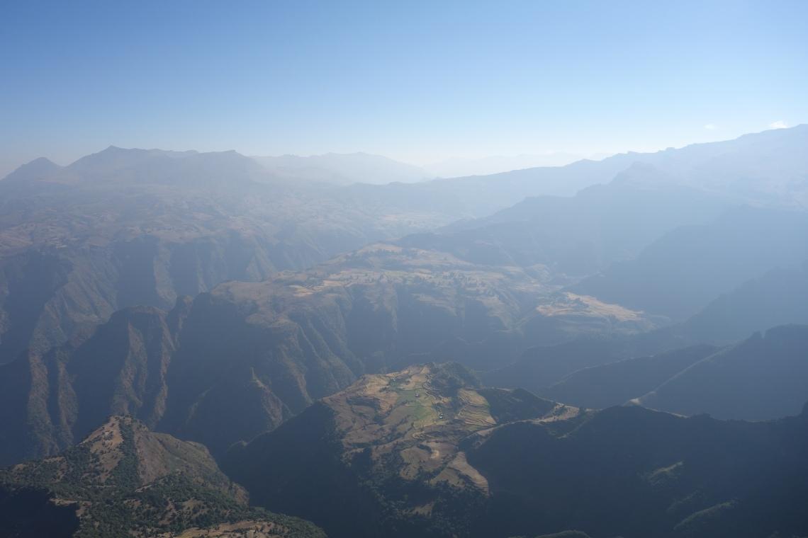 simien-mountains-village-view
