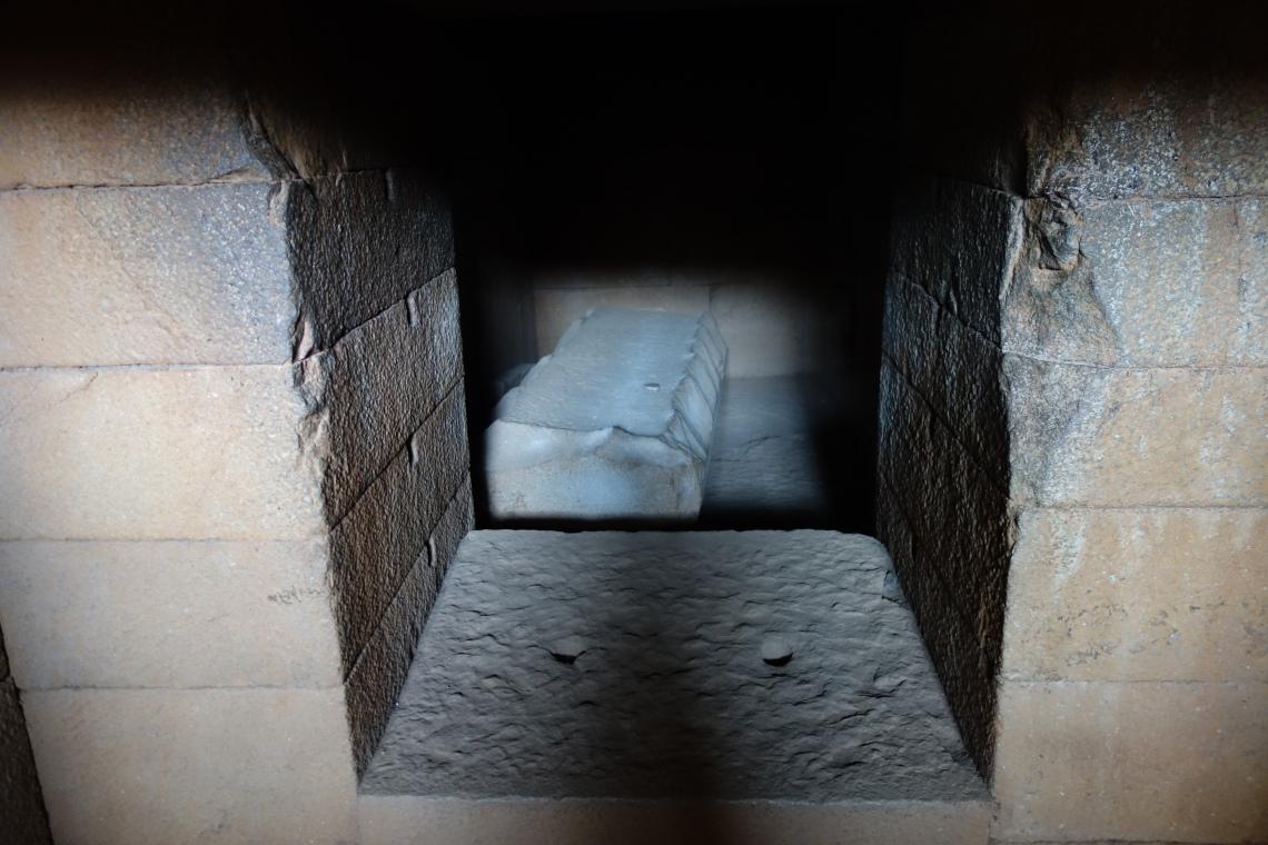 axum aksum king kaleb tomb 2