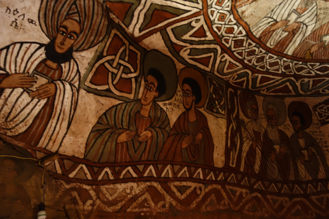 abuna yemata guh ethiopian orthodox tigray churches travel blog (2)