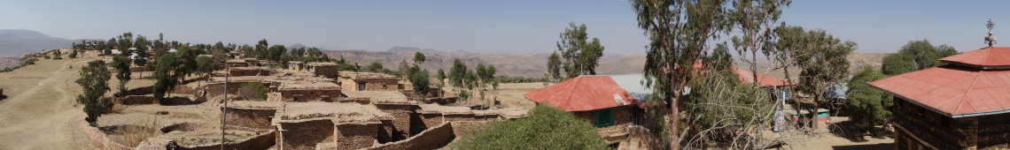debre damo panoramo tigray churches ethiopia travel blog (1)