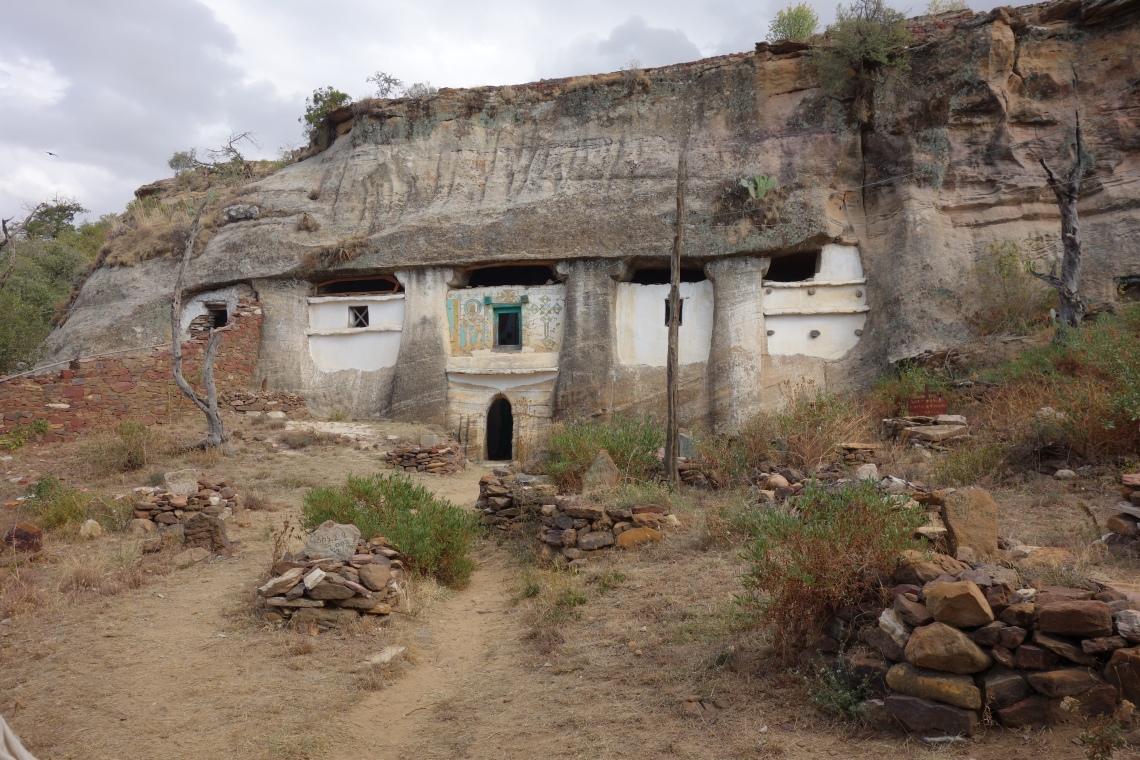 medhane alem adi kasho tigray churches ethiopia travel blog (3)