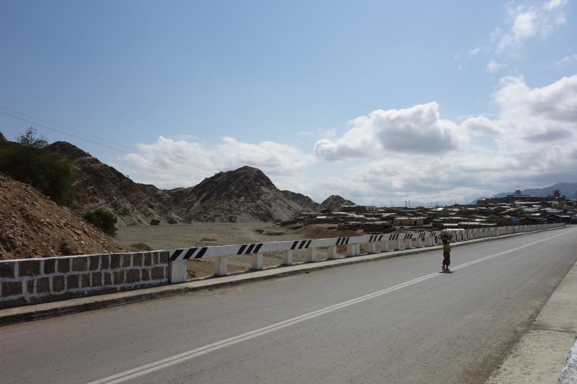 berhale ethiopia bridge