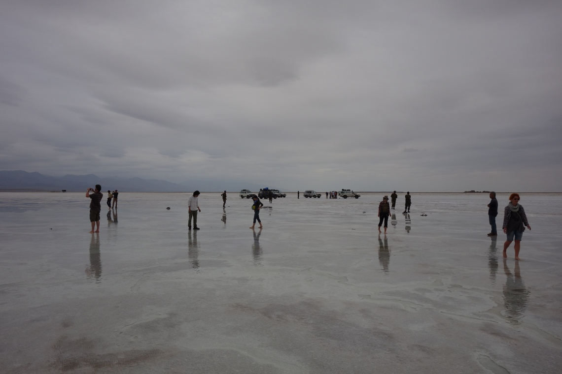 danakil depression salt lake ethiopia travel blog