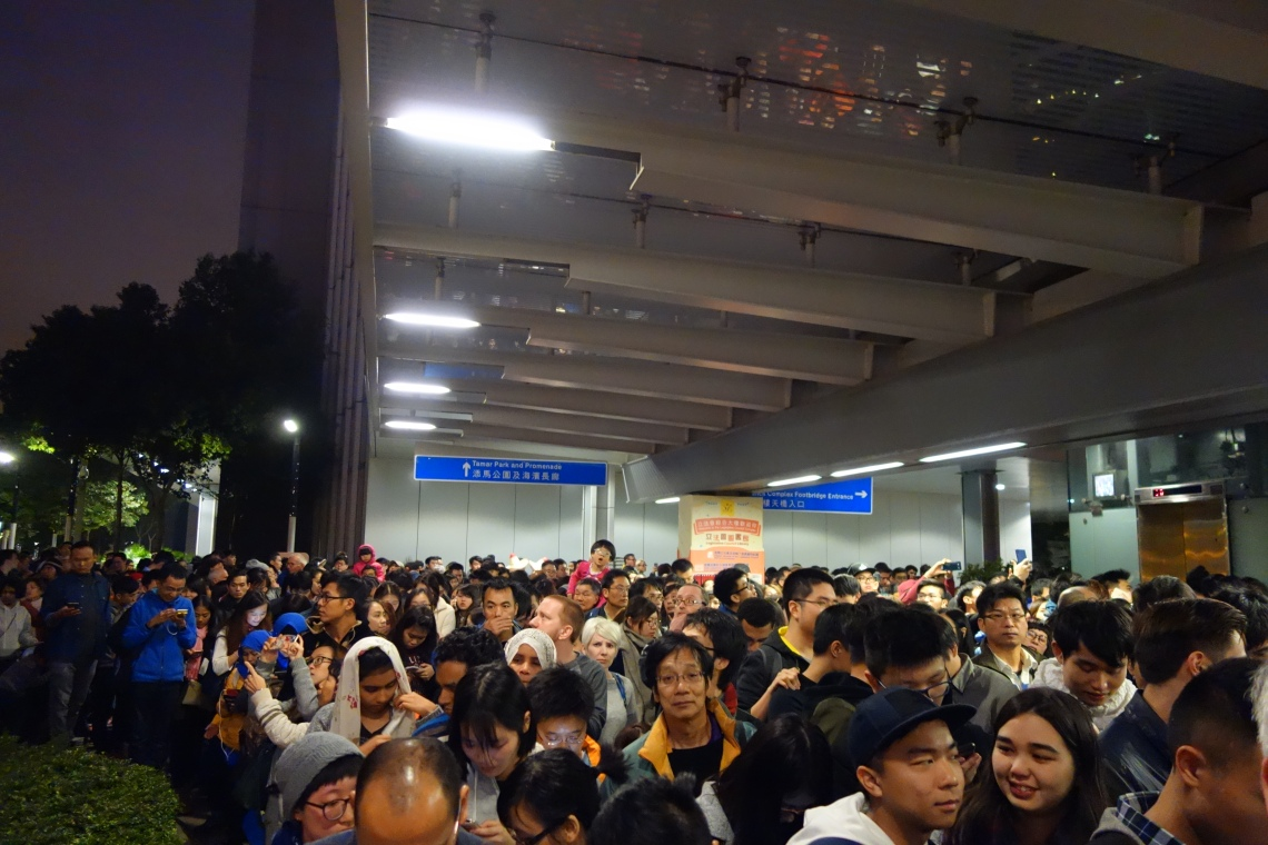hong kong nye new years eve crowd travel blog (3)