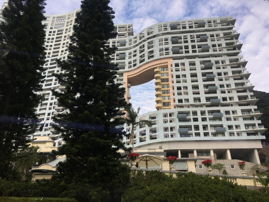 repulse bay dragon gate hong kong travel blog