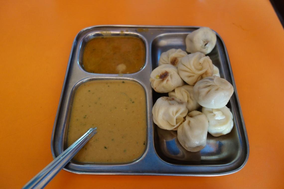 momo momos nepali food nepal cuisine kathmandu travel blog (2)