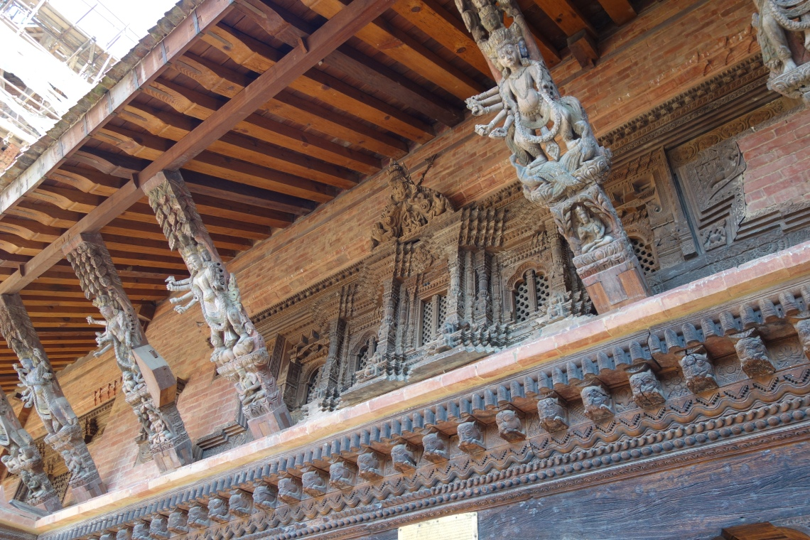 patan durbar square museum architecture kathmandu nepal travel blog (3)
