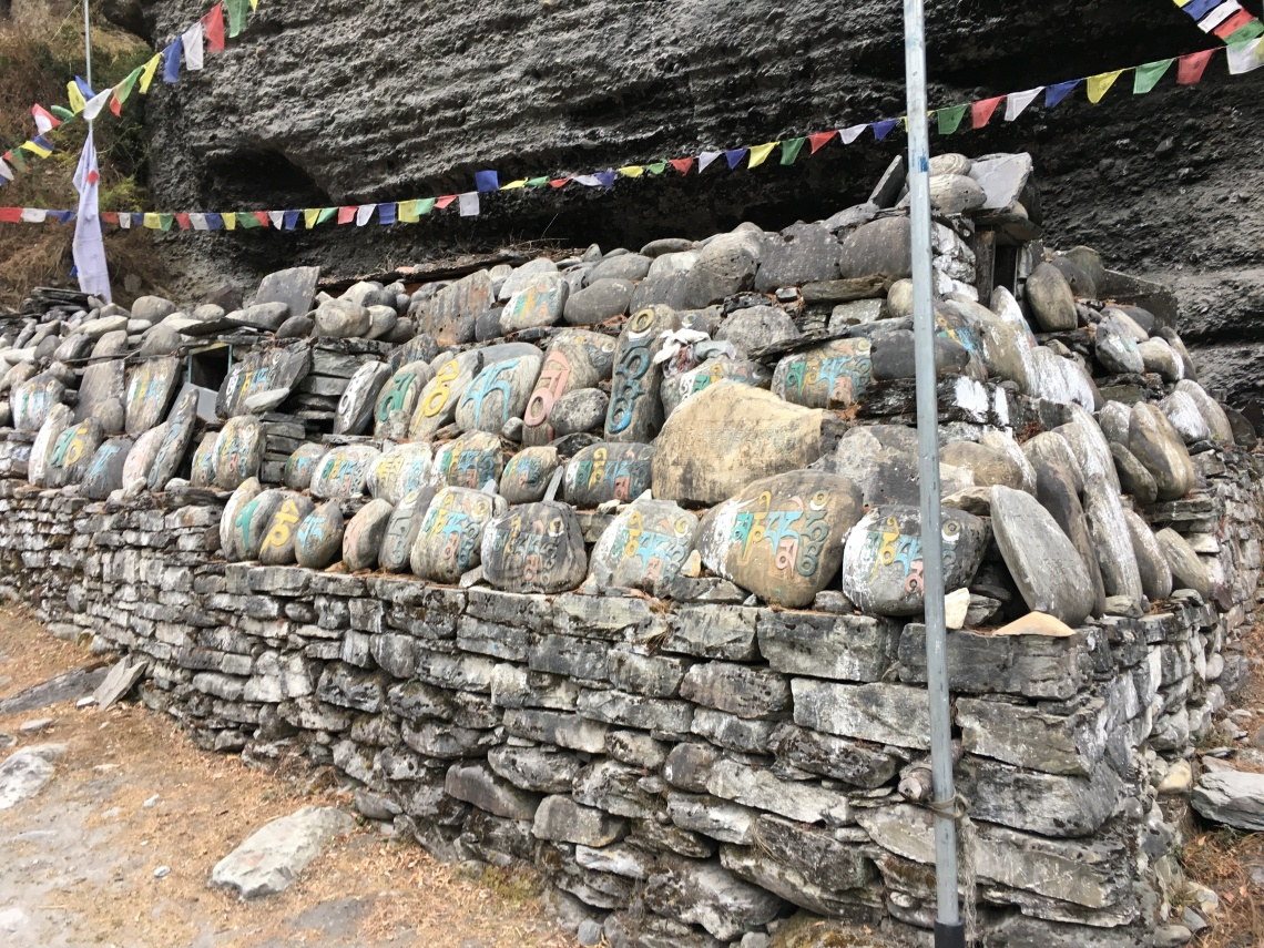 annapurna circuit nepal travel blog himalayas (2)