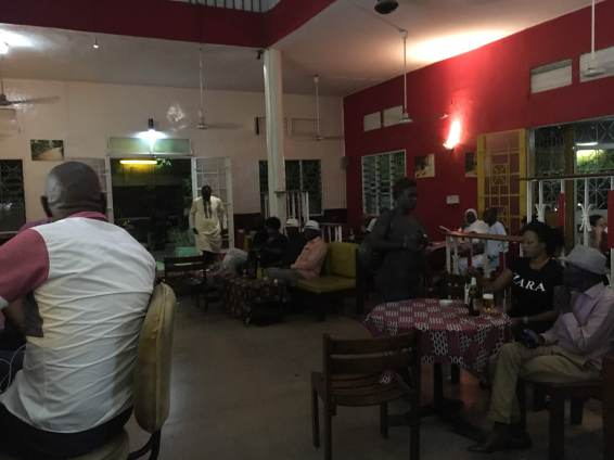 dakar senegal african nightlife bar travel blog (1)